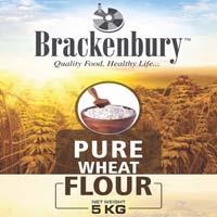 Brackenbury Wheat Flour