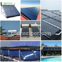 150 liters Freshko solar water heat system