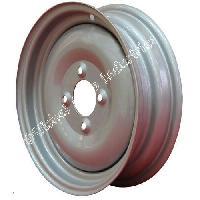 Tanker Trailer Wheel