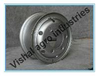 Tube Truck Steel Wheels 6.00g-16