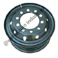 Tube Type Steel Truck Wheel Rim