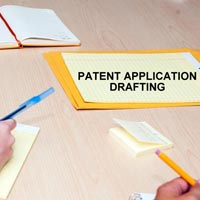 Patent Drafting Services