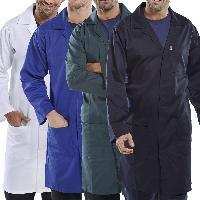 Industrial Laboratory Coat