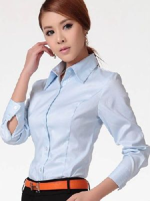 Ladies Formal Shirts Manufacturers Suppliers Exporters In India