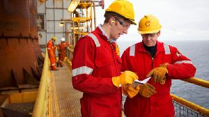 Oil & Gas Safety Clothing