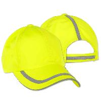 Reflective Safety Caps