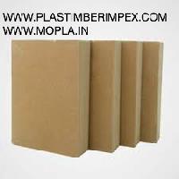 Manufacturing Of Wood Plastic Composite
