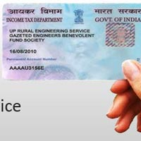 Pan  Registration Services