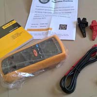 Fluke 1507/1503 Insulation Resistance Testers (  Ohm Meter)