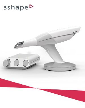 Wireless Intra Oral Scanner