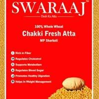 Swaraaj Chakki Fresh Atta