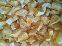 Freeze Dried Orange