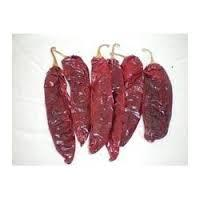 Freeze Dried Paprika