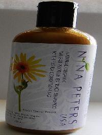 Henna bhringraj shampoo