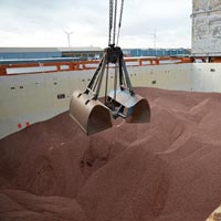 Break Bulk Cargo Shipping Services