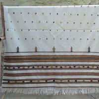 Woollen Shawls