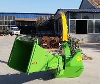 CE cetificated factory supply BX wood chipper machine