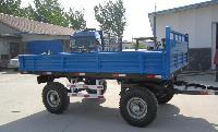 grain semi trailer