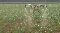 High performance trade assured agriculture drone sprayer
