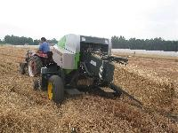 Tractor Mounted Square Hay Balers for sale