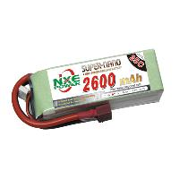 Softcase Rc Helicopter Battery