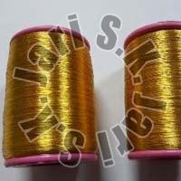 Half Fine Zari Threads