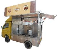 Customized Food Truck