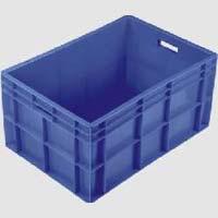Mini Jumbo Plastic Crates