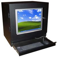 Industrial Computer Monitor