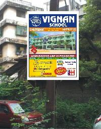 Pole Boards Advertising Services