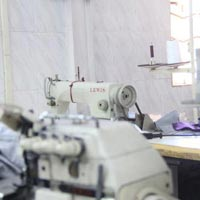 Garment Stitching Services