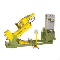 Gravity Die Casting Machine