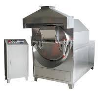 Dried Fruit Roasting Machine
