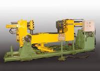 Aluminium Pressure Die Casting Machine