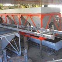 Material Batching Machine