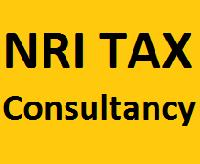 NRI Tax Consultancy