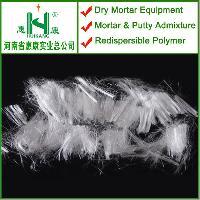 Polypropylene Fiber
