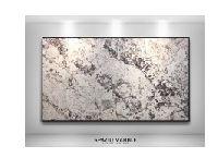 White Evolution stone slabs