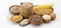 Grain Pulses
