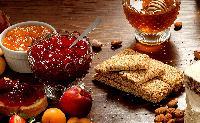 Flavoured Jams