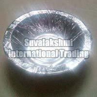 Disposable Silver Plated Bowl
