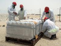 Asbestos Tapes