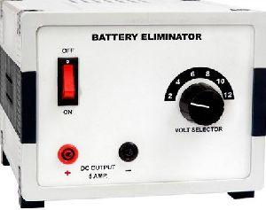 Battery Eliminator (5A)