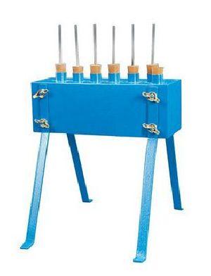 Conductivity Apparatus