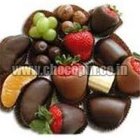 Fruits Chocolates
