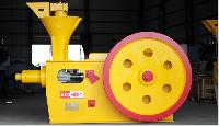 Briquette Press Everest 100 Machine