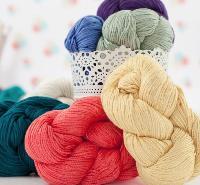 Crochet Cotton Yarn