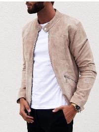 Men Leather Jacket 01