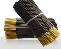 natural black incense sticks