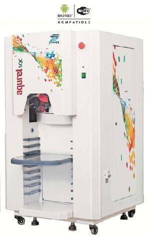 Color Dispenser Machine